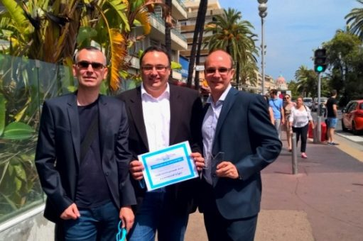 Partner Conference success in Nice