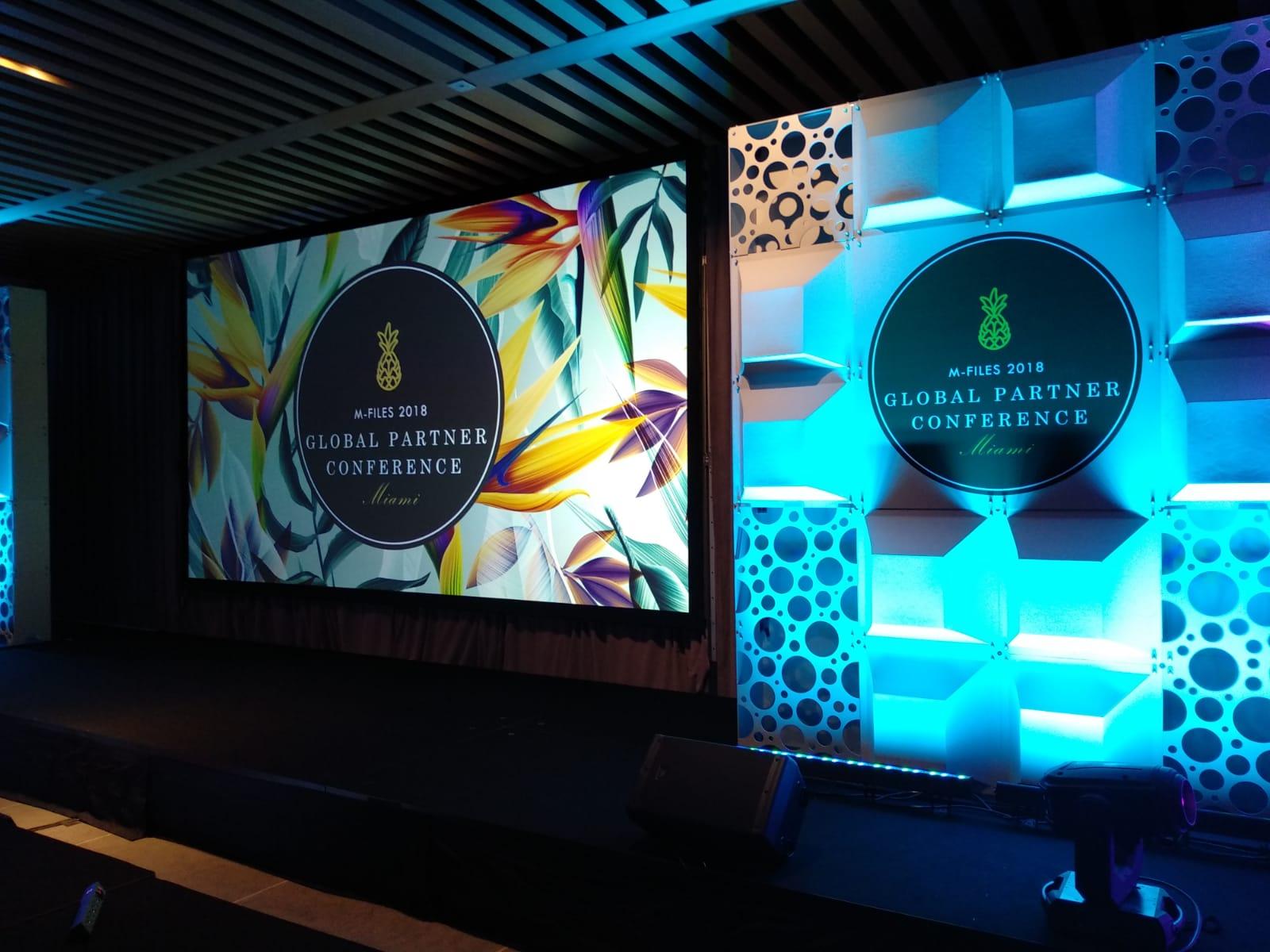 Miami Conference 3