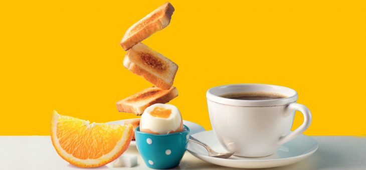 Invitation to ICT Breakfast: Comparison of different ERP platforms, 25 September