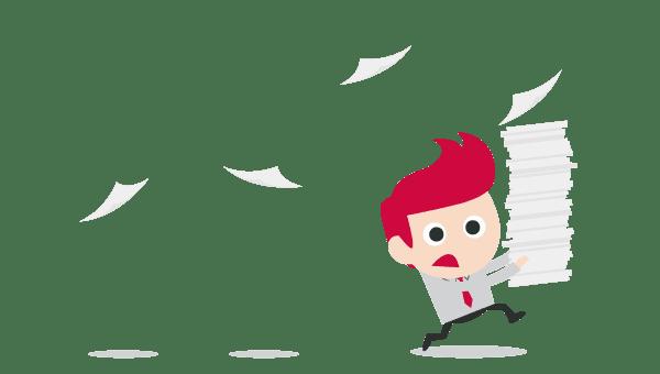 Pozvánka na webinář: Jak na informační chaos?, 14. 11. 2019