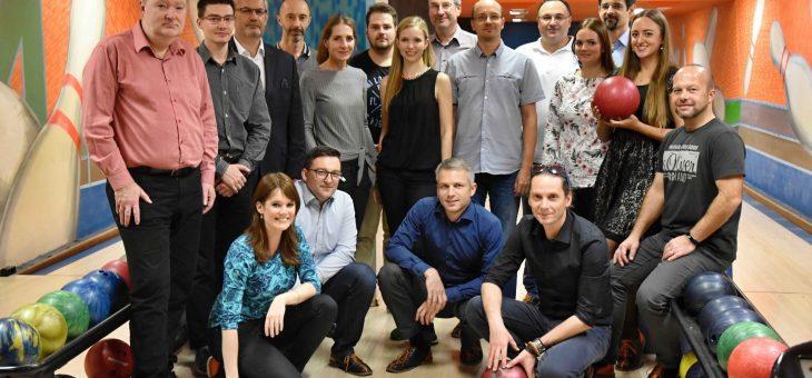 Partnerská konference M-Files 2019