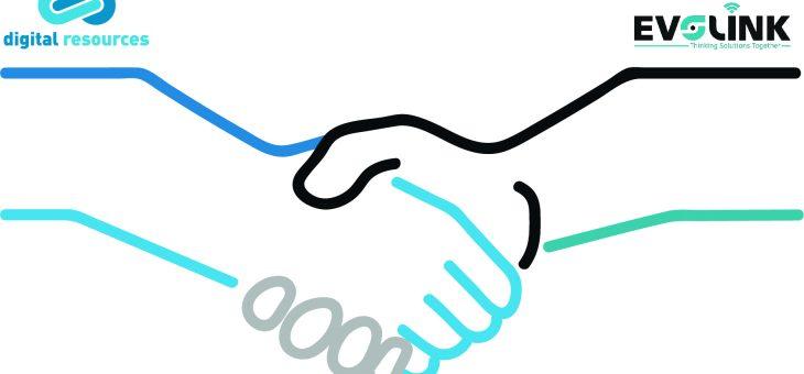 Strategická spolupráce se švýcarskou společností Evolink