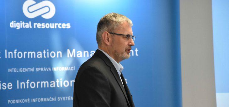 ICT snídaně: Srovnání různých platforem ERP systémů, 5. 2. 2020