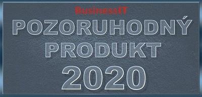 INTUO pro home office – Pozoruhodný produkt 2020
