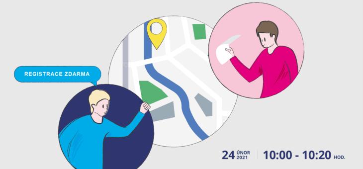 Webinář: Řízení geograficky vzdálených týmů, 24. 2. 2021