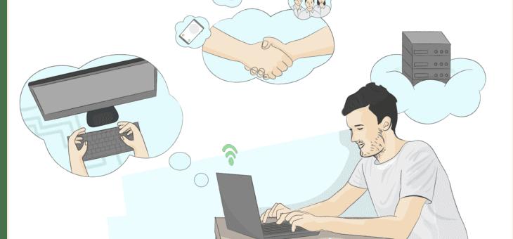 Hledáte spolehlivého dodavatele IT služeb?