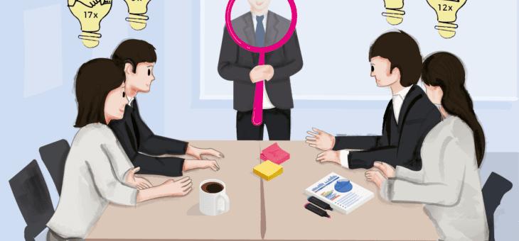Infografika: Jak lépe řídit obchodní aktivity ve firmě?