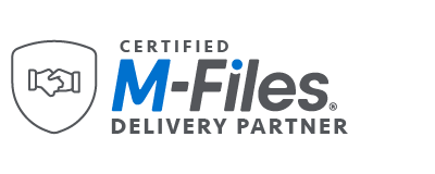 Digital Resources becomes Certified M-Files Delivery Partner