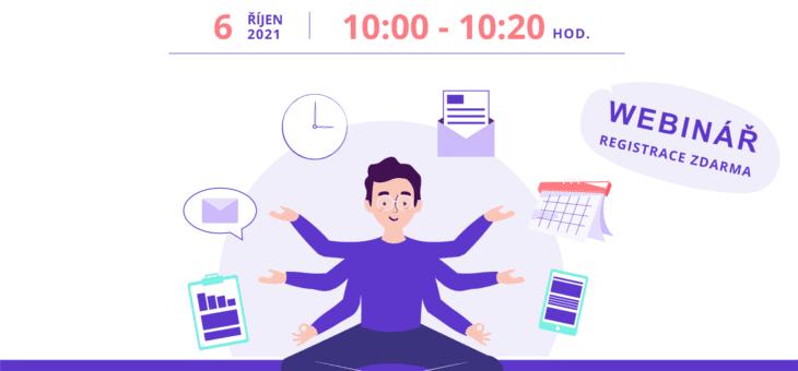Webinar: Effective Sales Management, 6 October 2021